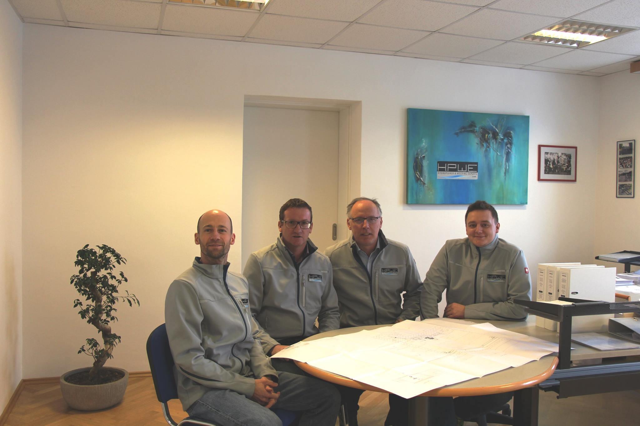 HPWE Team